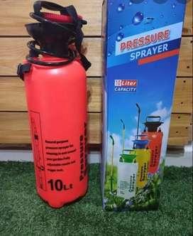 Bomba Fumigadora de mano de 10 litros