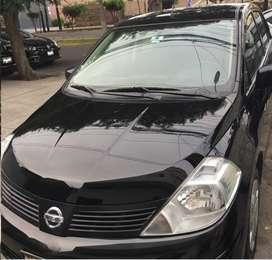 Vendo Nissan Tiida 2017