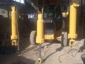 venta de cilindros hidraulicos para cargador frontal cat 966