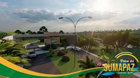 Lanzamiento segunda etapa Condominio Resort peñón del Sumapaz, proyecto ubicado vía Melgar Carmen de aplícala