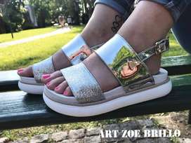Zapatos para damas y niñas