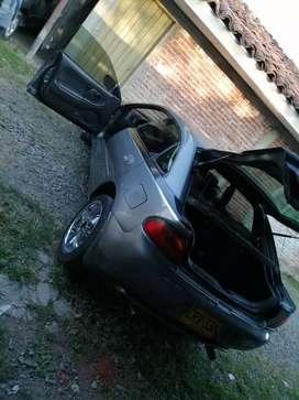 Mazda Allegro cola de pato 1.600 cc