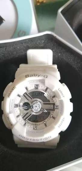 Reloj deportivo casio Baby-G Dama
