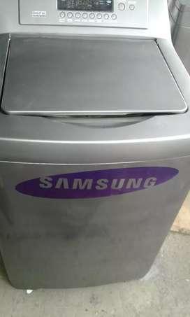Lavadora Samsung 25 libras