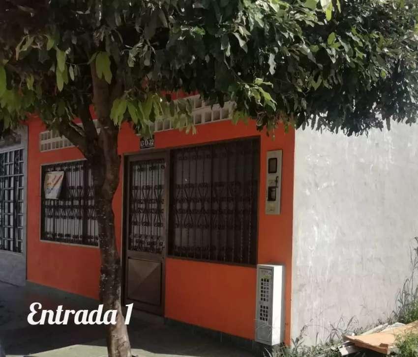 Ganga, Gran oportunidad de negocio , VENDO casa en Mariquita Tolima 0
