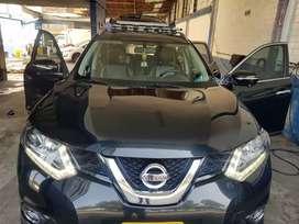 Nissan X-Trail en perfecto estado, 36.000 Km, como nueva. OPORTUNIDAD!!!