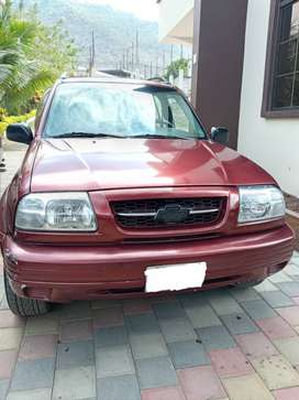 Se vende vehículo chevrolet GRAN VITARA 5P CHEVROLET