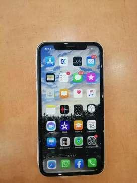 IPhone xr 64gb libre de todo con caja y factura