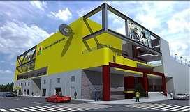 Tienda Comercial Estreno - Galería El Reloj (Las Malvinas)