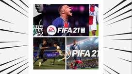 FIFA 21 - PS4 & PS5