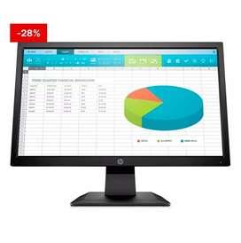 Monitor LED HP 20″ P204 VGA HDMI