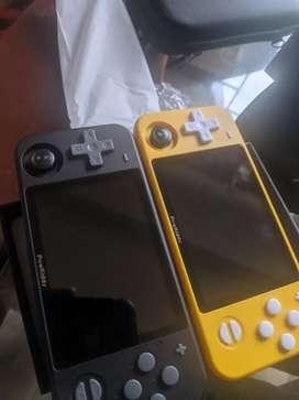 Consola portátil retro RGB10 +11.000 juegos