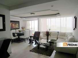 En venta, hermoso apartamento en Miramar, Barranquilla