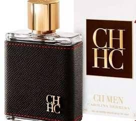 Vendo Perfume para hombre varias marcas