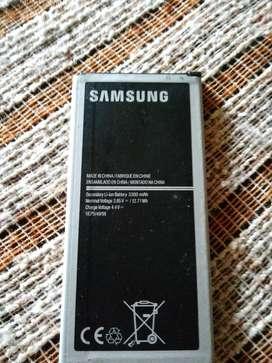 Vendo batería del samsung j7