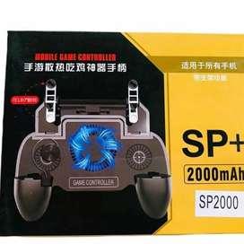 CONTROL GAMEPAD SP-2000