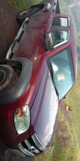 Vendo Mazda 4x4 turbo Diesel
