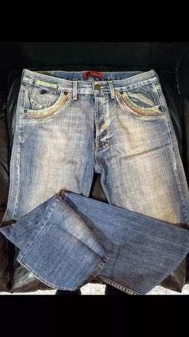 Jeans de Hombre Talle 44 marca BOKURA