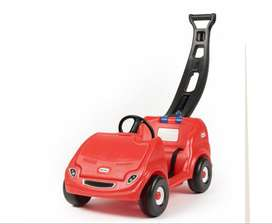 Carro little Tikes!