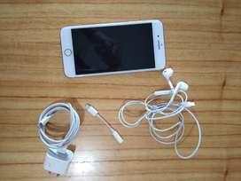 iPhone 8 Plus 256 Rosa