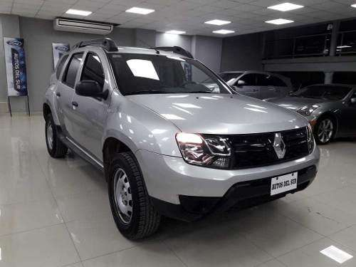 Renault Duster Ph2 Expresion 1.6l 2015 (1) 0