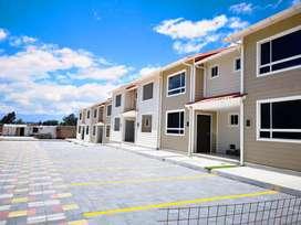 Casas de 3 dormitorios de Venta Calderón proyecto en Marianitas