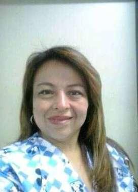 Ofrezco cuidado enfermeria ,para adultos,niños,pre y post-operatorio en Bogpta  turno que requiera el cliente