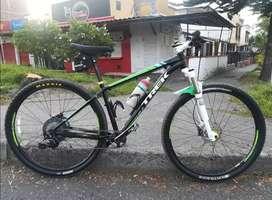 Bicicleta trek 11 cambios