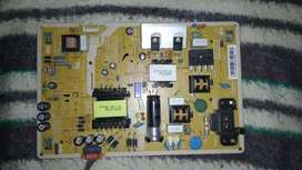 Vendo fuente de Tv Samsung modelo un49j5200