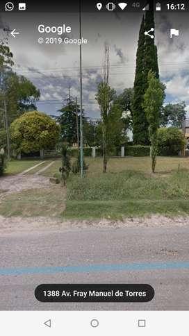 Excelente propiedad en Zona Industrial de Luján Bs As LOTE 25X132