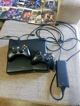 Xbox 360 muy buen estado