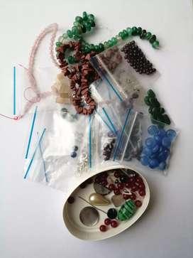 Materiales para joyería