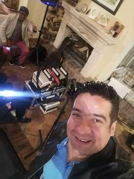 Estudios de grabación GQ vallenato