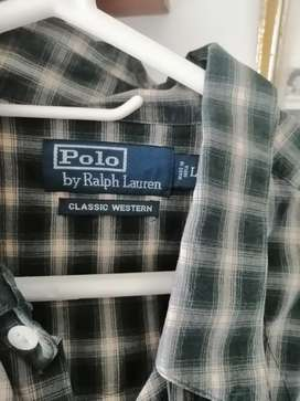 Camisas originales