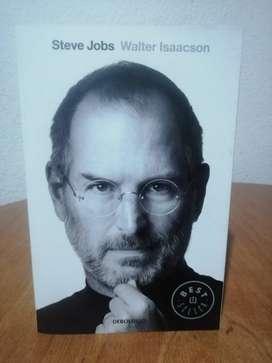 Steve Jobs - Walter Isaacson Debolsillo