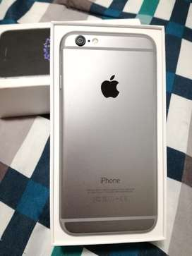 iPhone 6 - impecable