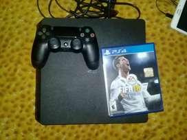 PS4 totalmente barato y en buen estado