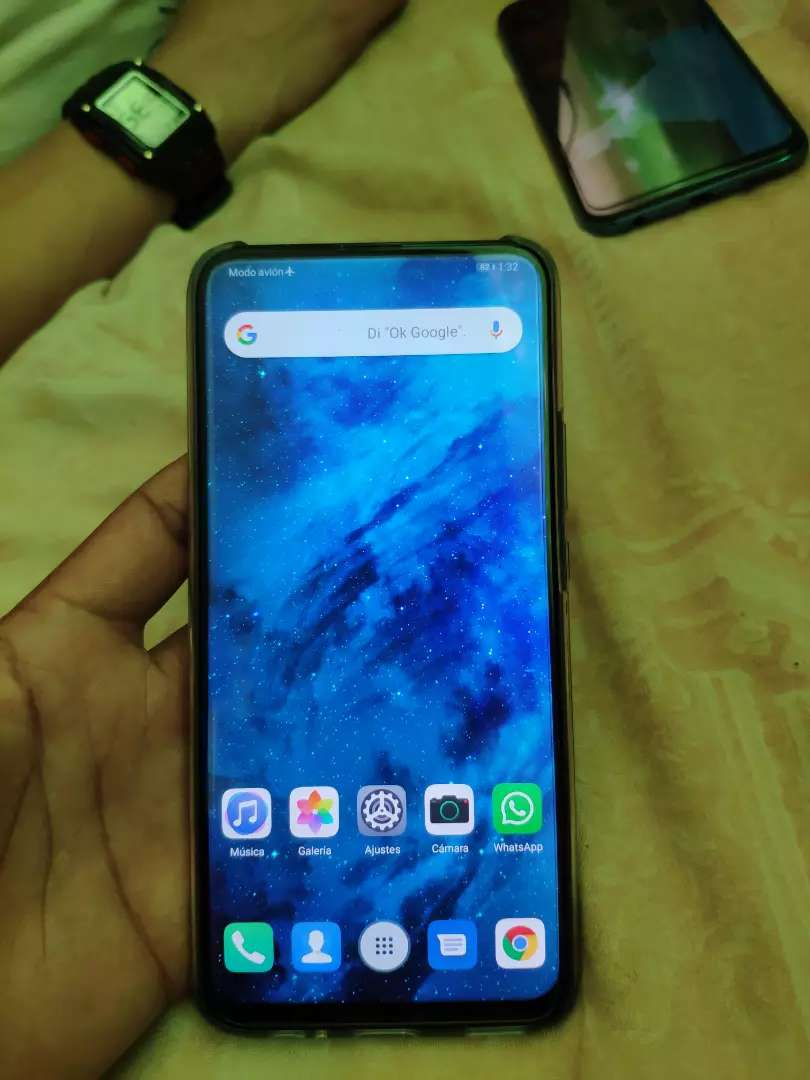 Huawei Y9 prime 2019 0