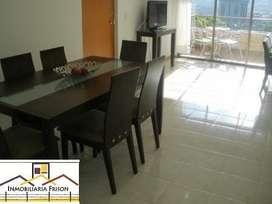 Alquiler de Apartamentos Amoblados en Oviedo el Poblado Cód. 6041***