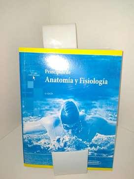 Principios de Anatomia y Fisiologia 15va Edicion Tortora