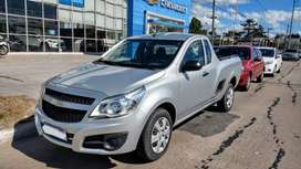 CHEVROLET MONTANA  PICK UP  FULL NUEVA 23.000 KM TOMO PERMUTAS