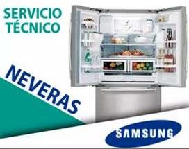 Tecnicos en Neveras Lavadoras y Aires acondicionado