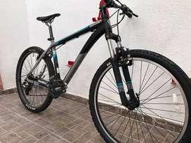 Vendo Bicicleta TREK  Tarpon 6061