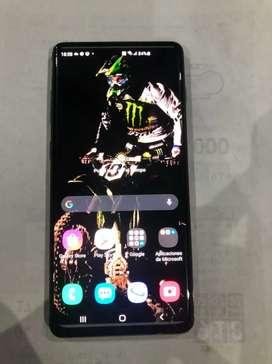 Samsung Galaxy S10+ de 128gb