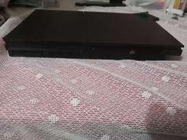 PlayStation 2 - 2 mandos - Memory Card 8Mb - 15 juegos