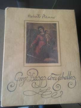 Libro Arte Espectacular Unico Año 1926