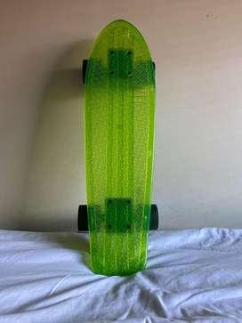 Skate Banana Board marca Globe