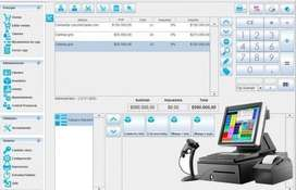 Sistematiza tu negocio Software para todo tipo de negicio