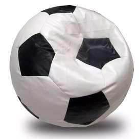 Puff balón