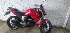 Vendo Yamaha FZ 2.0, EN EXCELENTE ESTADO.